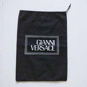 Vintage 90s Gianni Versace dust bag